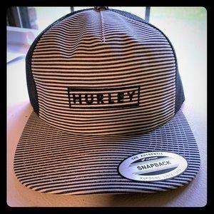 Men's Hurley hat